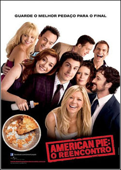 Download – American Pie: O Reencontro – TS AVI + RMVB Dublado