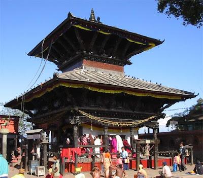 Manakamana Gorkha
