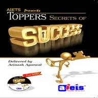 Toppers Secret Of Success (Paperback)