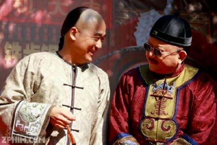 Ảnh trong phim Tể Tướng Lưu Gù - Prime Minister Liu Luo Guo 2