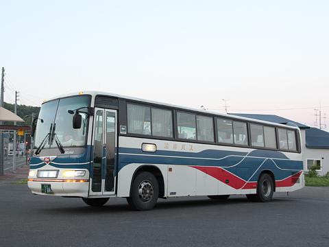 沿岸バス 豊富留萌線 ・784