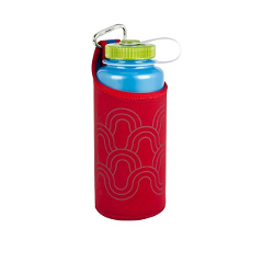 Nalgene Insulated Neoprene 32 oz Bottle Sleeve - Red