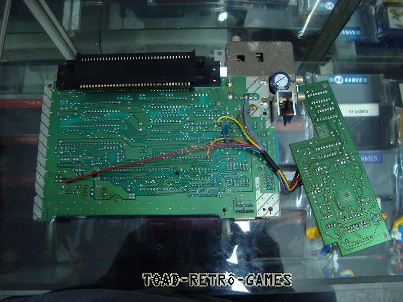 Problemas com 2 Nintendos 8 Bits DSC07583