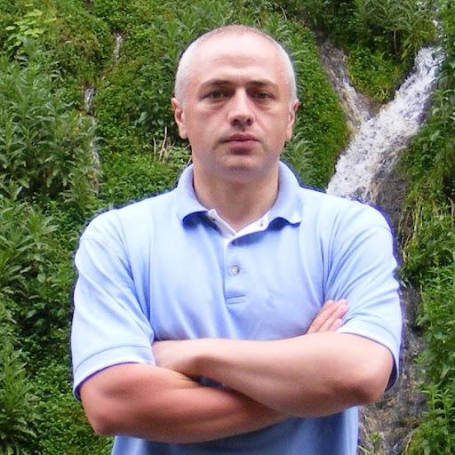 Эдуард Кобегкаев
