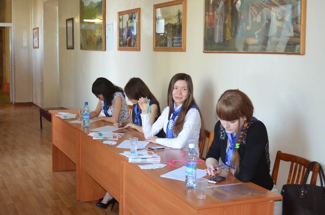 Форум РВС в ЧГПУ 15 мая 2014