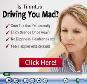 Tinnitus dizzy nausea gassy