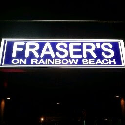 Fraser Creese