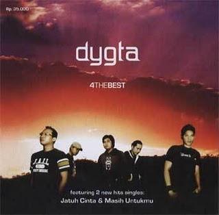 Dygta Kesepian Image Cover