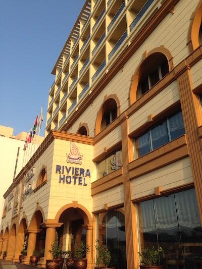 riviera hotel 4 дубай отзывы 2018