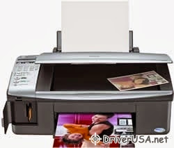 Upgrade your driver Epson Stylus CX3810 printers – Epson drivers