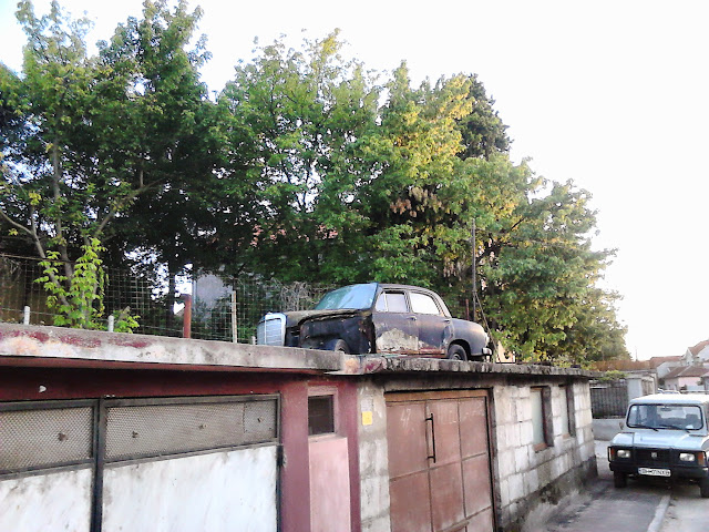 Maşini vechi, de epocă #1