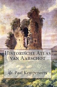 Historische Atlas van Aarschot