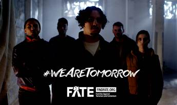Global Influence Launches Hard-Hitting Awareness Campaign For FATE — Families Against Terrorism and Extremism