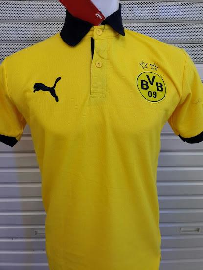 Jual Polo Dortmund Terbaru 2014-2015