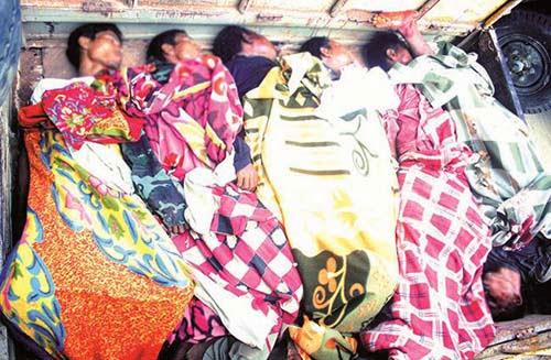 Assam ah nautang 7 kaplup in om; night curfew kipan