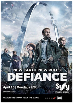 Download – Defiance 1ª Temporada S01E01 HDTV AVI + RMVB Legendado