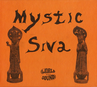 the Mystic Siva ~ 1970 ~ The Mystic Siva