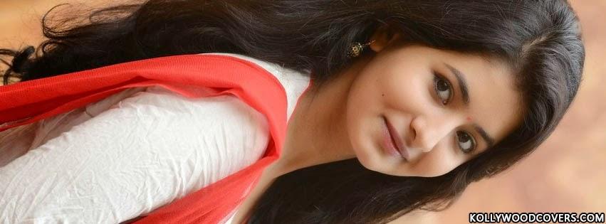 reshmi menon cute actress facebook cover