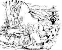 குரு - சீடன்