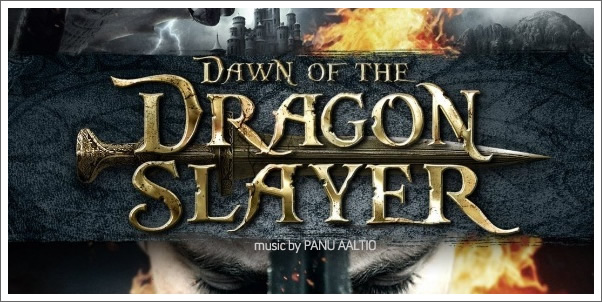 Dawn of the Dragonslayer (Soundtrack) by Panu Aaltio - Review