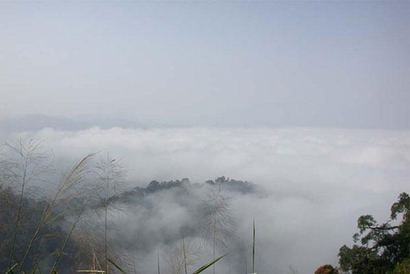 สถานที่ท่องเที่ยวจังหวัดเพชรบุรี