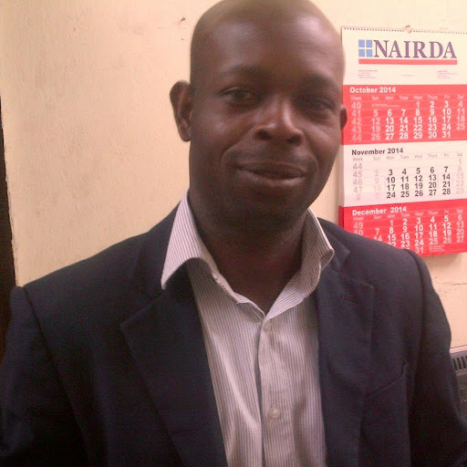 Joseph Akogun