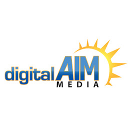 Digital AIM Media logo