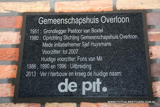 opening nieuw gemeenschapshuis De Pit overloon 22-11-2013 (77).JPG