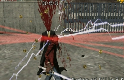 30 Day Pic Challenge - Video Games Nomoreheroes1.1