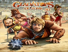 فيلم Gladiators of Rome