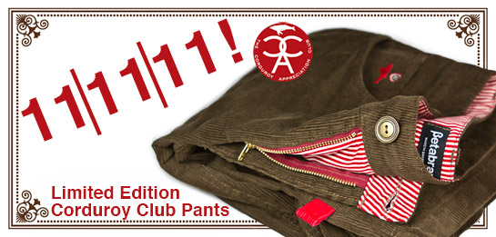 Cord Club Pants Lede Photo