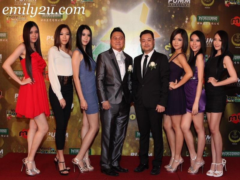 The Contributor Award 2012