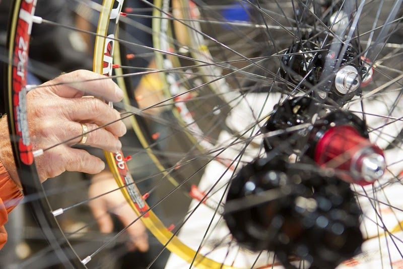 BikeMotion 2014