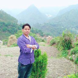 chandan khetwal