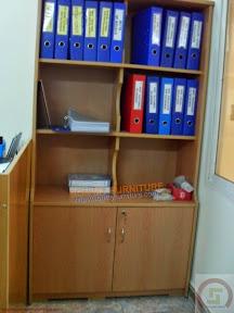 Tủ hồ sơ văn phòng SMHS14