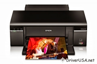 Download driver Epson Artisan 50 Inkjet Printer printers – Epson drivers