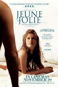 Gái Gọi Tuổi Teen - Jeune & Jolie poster