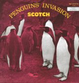 Scotch - Penguin's Invasion