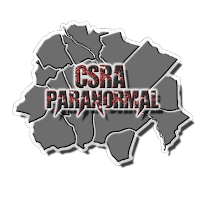 Christopher Dickens (CSRA Paranormal)