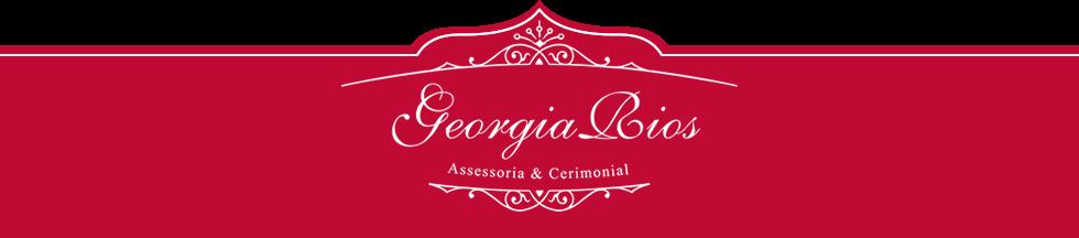 Georgia Rios Assessoria & Cerimonial