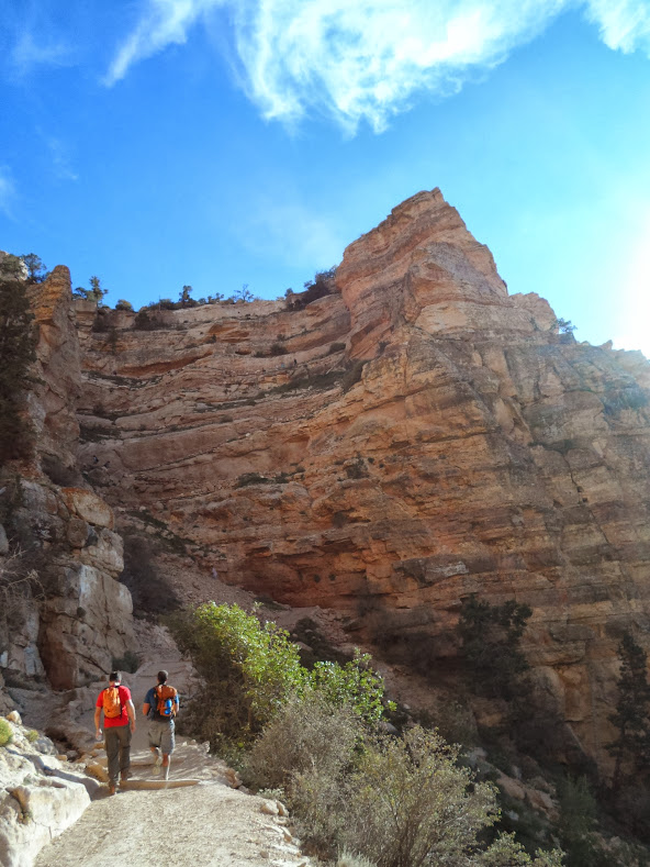 burgs hiking