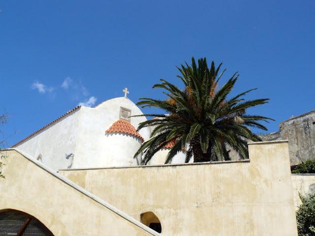 Monastero di Preveli