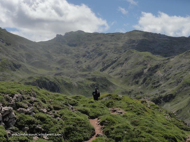 norte - Passeando pelo norte de Espanha - A Crónica DSC03088