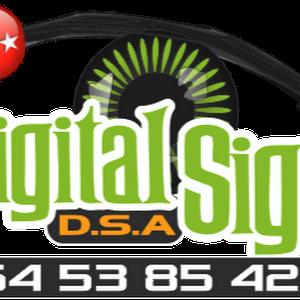Digital Sign Arts