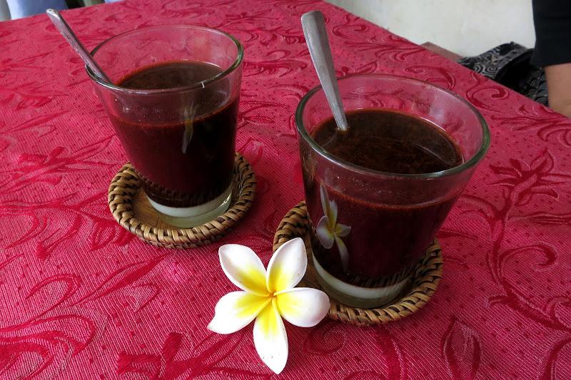 Lao coffee