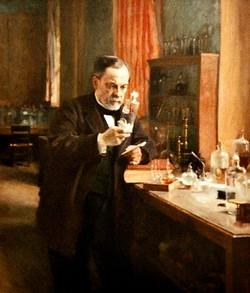 Louis Pasteur Sang Pelopor Mikrobiologi 3