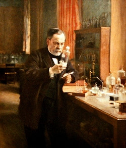 FastStoneEditor Louis Pasteur Sang Pelopor Mikrobiologi