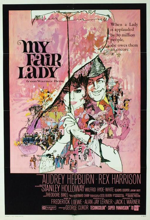 My Fair Lady - Mi bella dama (1964)