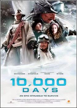 10 Mil Dias Dublado 2014