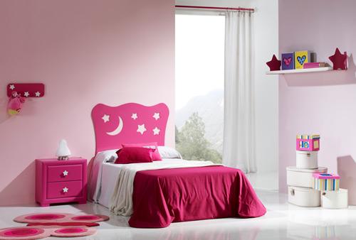 Dormitorios para ni os de imaginaierro decoracion endotcom - Dormitorios originales para ninos ...